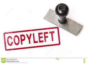 copyleft-word-stamp-text-label-documents-77198130